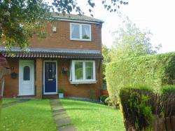 Semi Detached House For Sale  Mapperley Nottinghamshire NG3