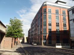 Flat For Sale  The Habitat Nottinghamshire NG1