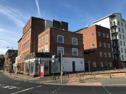 Flat For Sale  Canning Circus Nottinghamshire NG7