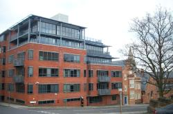 Flat To Let  Parkgate Nottinghamshire NG1