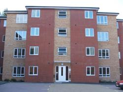 Flat To Let  Brook Court Nottinghamshire NG7