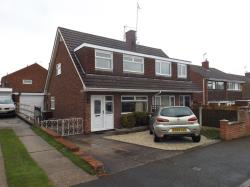 Semi Detached House To Let  Bean Close Nottinghamshire NG6