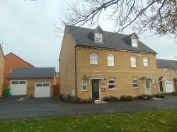 Semi Detached House To Let  Penny Close Nottinghamshire NG8