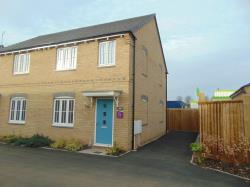 Semi Detached House To Let  Lapins Close Nottinghamshire NG8