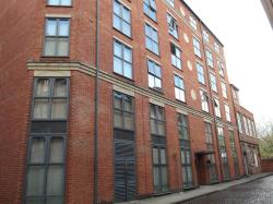 Flat To Let  Ristes Place Nottinghamshire NG1