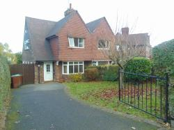 Semi Detached House For Sale  Sherwood Nottinghamshire NG5