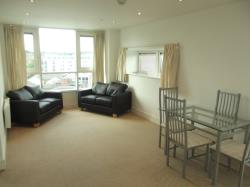Flat To Let  The Litmus Building Nottinghamshire NG1