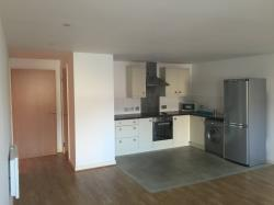Flat To Let  Cymberline House Nottinghamshire NG1