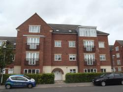 Flat To Let  Gardenia House Nottinghamshire NG5