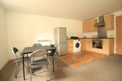 Flat For Sale  Shakespeare Street Nottinghamshire NG1