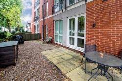 Flat For Sale  Hyson Green Nottinghamshire NG7