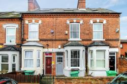Terraced House For Sale  Thorneywood Nottinghamshire NG3