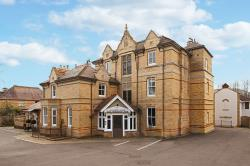 Flat For Sale 18-22 Lansdown Road Abergavenny Monmouthshire NP7