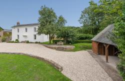 Semi Detached House For Sale  Abergavenny Monmouthshire NP7