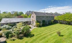 Detached House To Let   Powys NP8