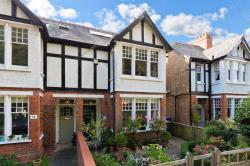Semi Detached House For Sale Kings Road Sunninghill Berkshire SL5