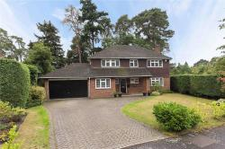 Detached House For Sale  Sunninghill Berkshire SL5