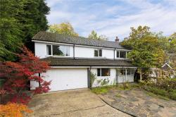 Detached House For Sale Frimley Green Camberley Surrey GU16
