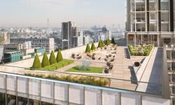 Flat For Sale Nine Elms London Greater London SW8