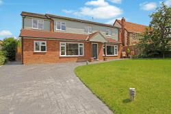 Detached House For Sale Ford Aylesbury Buckinghamshire HP17