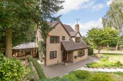 Detached House For Sale Middleton Cheney Banbury Northamptonshire OX17