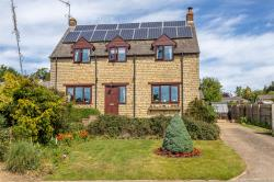 Detached House For Sale Helmdon Brackley Northamptonshire NN13