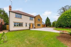 Detached House For Sale Byfield Daventry Northamptonshire NN11