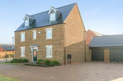 Detached House For Sale  Adderbury Northamptonshire OX17