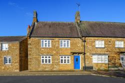 Semi Detached House For Sale Middleton Cheney Banbury Northamptonshire OX17