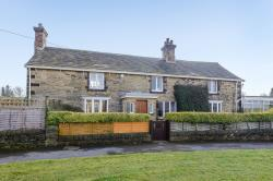 Detached House For Sale  Cawthorne South Yorkshire S75