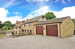 Detached House For Sale Brierley Barnsley South Yorkshire S72