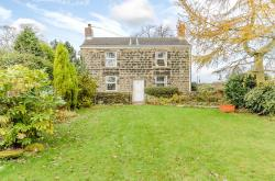 Detached House For Sale Oxspring Sheffield South Yorkshire S36