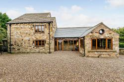Detached House For Sale Silkstone Barnsley South Yorkshire S75