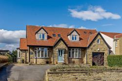Detached House For Sale Cawthorne Barnsley South Yorkshire S75