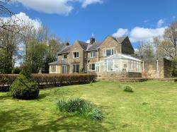 Detached House For Sale Millhouse Green Sheffield South Yorkshire S36