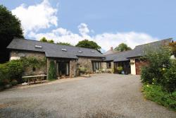 Detached House For Sale Knightacott Barnstaple Devon EX31