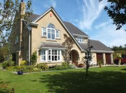 Detached House For Sale High Bickington Umberleigh Devon EX37