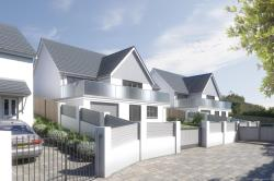 Detached House For Sale Ashford Barnstaple Devon EX31