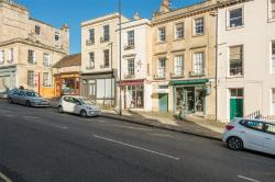 Terraced House For Sale Somerset BATH Avon BA1