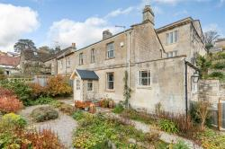 Semi Detached House For Sale Wiltshire BRADFORD-ON-AVON Wiltshire BA15