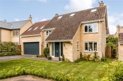 Detached House For Sale Norton St Philip BATH Avon BA2