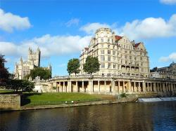 Flat For Sale Grand Parade Bath Avon BA2