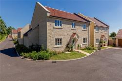 Detached House For Sale Freshford Bath Avon BA2