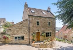 Detached House For Sale South Stoke Bath Avon BA2