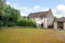 Detached House For Sale Somerset  Avon BA2