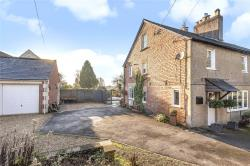 Semi Detached House For Sale Wiltshire Melksham Wiltshire SN12