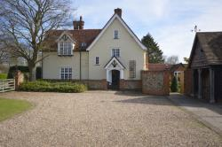 Detached House For Sale Bishop's Stortford  Hertfordshire CM23