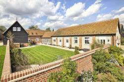 Detached House For Sale Moor Place Park Much Hadham Hertfordshire SG10