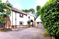 Detached House For Sale West Road Stansted Essex CM24