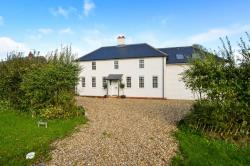 Detached House For Sale Langley Lower Green Saffron Walden Essex CB11